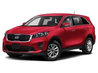 New Kia for sae 2019 Kia Sorento 2.4L LX SUV in Victoria, TX