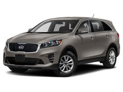 New 2019 Kia Sorento 2.4L LX SUV K31650 in Los Angeles, CA
