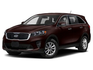 New 2019 Kia Sorento 2.4L LX SUV for Sale Near Houston TX