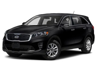 2019 Kia Sorento LX Sorento LX AWD 2.4L for Sale in Wilmington, DE, at Kia of Wilmington