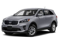 2019 Kia Sorento 2.4L LX SUV 5XYPGDA38KG600126 for sale in Copiague, NY at South Shore Kia
