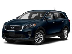 2019 Kia Sorento 3.3L LX SUV New Kia Car For Sale