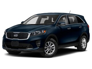 New 2019 Kia Sorento LX SUV in American Fork, UT