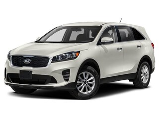 New 2019 Kia Sorento 3.3L LX SUV 5XYPGDA57KG536078 in Bend, OR