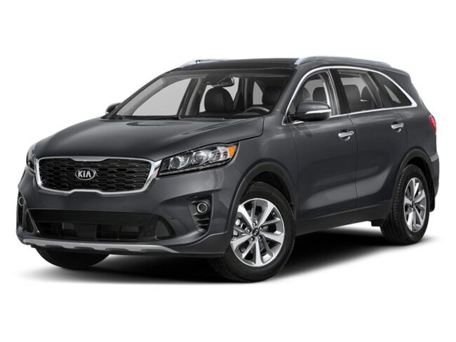 New 2019 Kia Sorento 3.3L EX SUV for sale in McMurray, PA