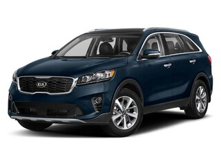 New 2019 Kia Sorento 3.3L EX SUV 5XYPHDA57KG523697 in Bend, OR