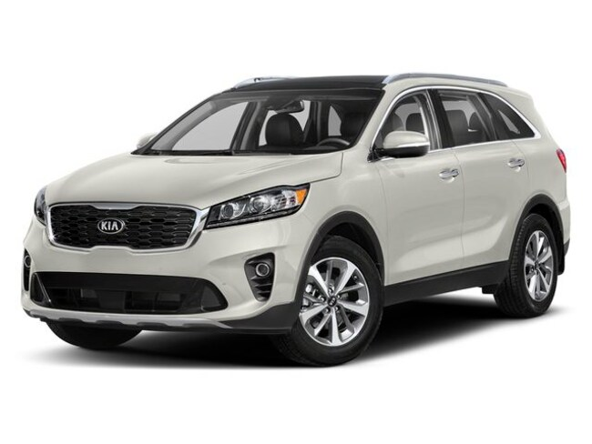 New 2019 Kia Sorento 3.3L EX SUV For Sale in Ramsey, NJ