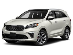 2019 Kia Sorento 3.3L SX SUV 5XYPKDA50KG440128 for sale in State College, PA at Lion Country Kia