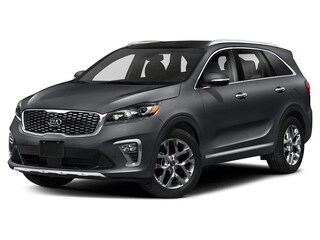 New 2019 Kia Sorento 3.3L SXL SUV 5XYPKDA58KG513438 in Bend, OR