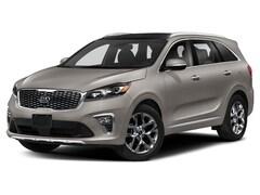 New 2019 Kia Sorento 3.3L SXL SUV 5XYPKDA59KG555309 in Fargo, ND