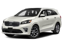 2019 Kia Sorento 3.3L SXL SUV New Kia Car For Sale