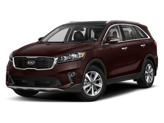New 2019 Kia Sorento 3.3L EX Sport SUV for sale or lease in West Nyack, NY