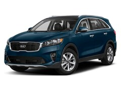 New 2019 Kia Sorento in Fargo, ND