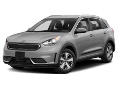New 2019 Kia Niro near Richmond, VA
