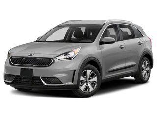 New 2019 Kia Niro LX SUV for sale near you in Framingham, MA