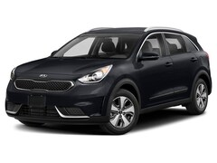 New 2019 Kia Niro LX KNDCB3LCXK5244906 in State College, PA at Lion Country Kia