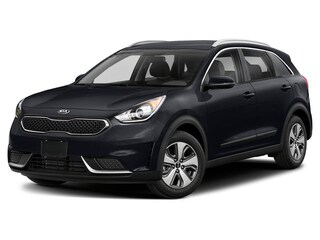 New 2019 Kia Niro LX Wagon For Sale in Enfield, CT