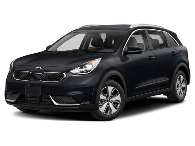 New 2019 Kia Niro LX SUV for sale /lease State College, PA