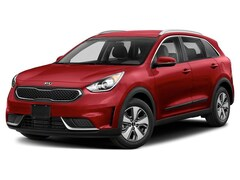 New 2019 Kia Niro LX SUV for Sale near Chicago at World Kia Joliet