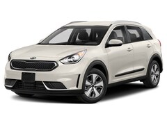 New 2019 Kia Niro LX SUV for sale in Kinston, NC