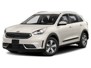 Picture of a  2019 Kia Niro LX SUV For Sale In Lowell, MA