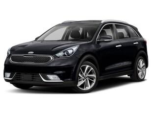 2019 Kia Niro Touring SUV