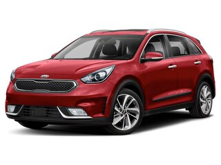 New 2019 Kia Niro Touring SUV for sale in Reno, NV