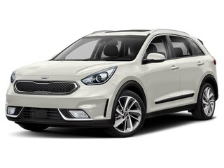 New 2019 Kia Niro Touring Wagon For Sale in Enfield, CT