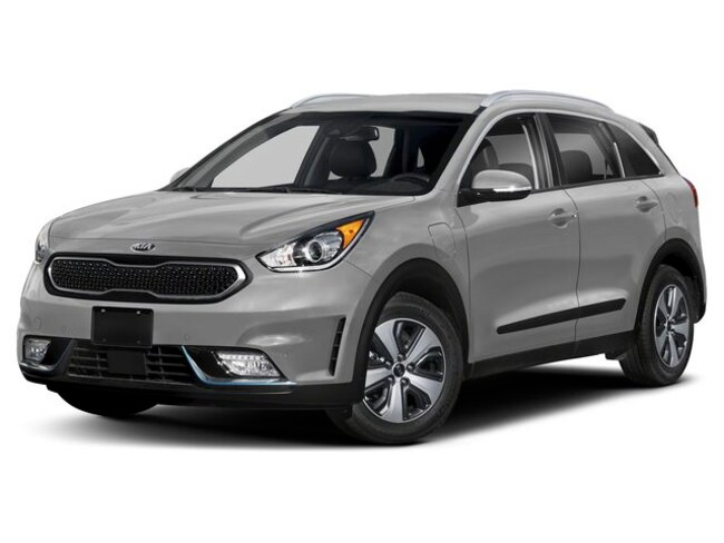 new 2019 kia niro plug in hybrid for sale at maguire kia. Black Bedroom Furniture Sets. Home Design Ideas