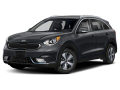 New 2019 Kia Niro Plug-In Hybrid EX KNDCD3LD1K5236227 in State College, PA at Lion Country Kia