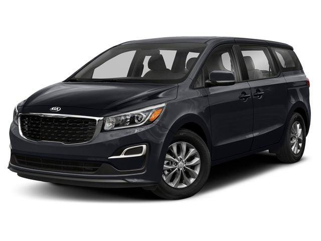 2019 Kia Sedona LX Mini-Van