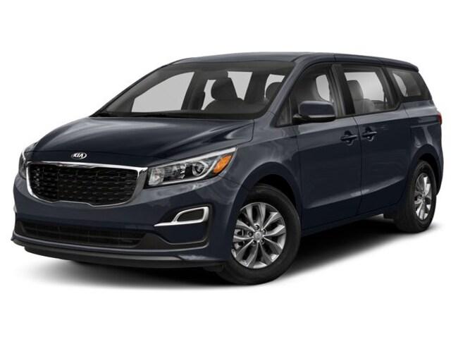 2019 Kia Sedona LX Minivan/Van