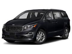 New 2019 Kia Sedona EX Van Passenger Van K38409 for sale near you in Los Angeles, CA