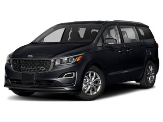 New 2019 Kia Sedona Sedona SX 3.3L V6 for Sale in Wilmington at Kia of Wilmington