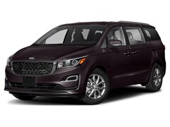 New 2019 Kia Sedona EX Van Passenger Van KNDMB5C13K6551679 K3357 in State College, PA at Lion Country Kia
