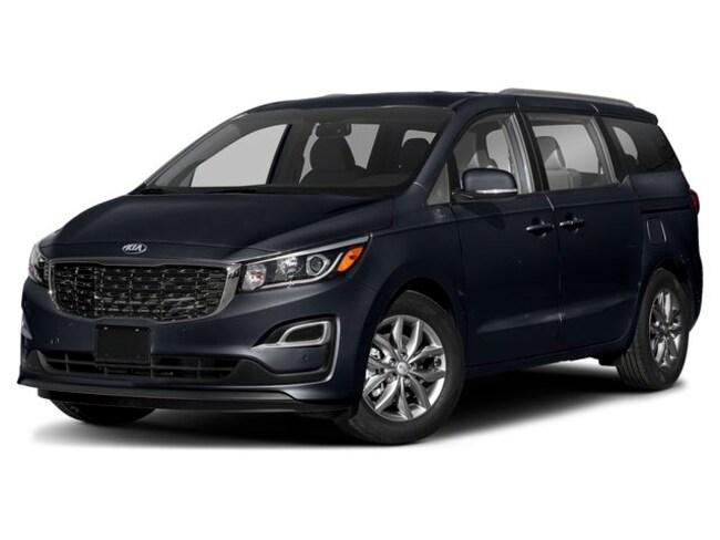 2019 Kia Sedona EX Minivan/Van