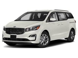 New Kia for sale 2019 Kia Sedona EX Van Passenger Van KNDMB5C19K6510585 in Olathe, KS