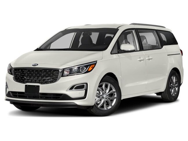 New 2019 Kia Sedona EX Van Passenger Van in Temple Hills, MD