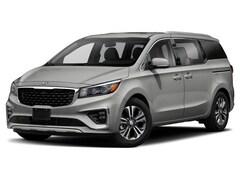 2019 Kia Sedona SX Van Passenger Van
