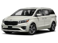2019 Kia Sedona SX Minivan/Van