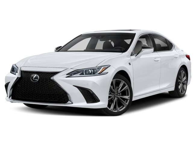New 2019 Lexus Es 350 For Sale Eugene Or