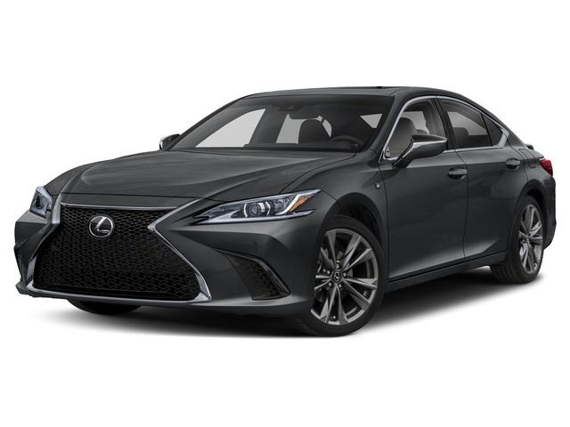 New 2019 LEXUS ES 350 F Sport ES 350 F Sport FWD For Sale | Lexus Of  Melbourne