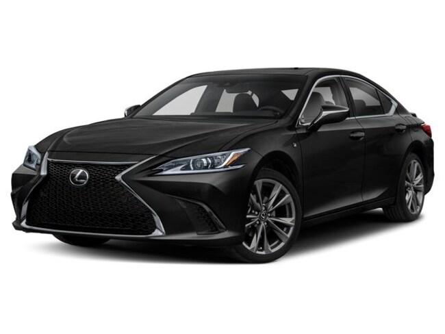 New 2019 Lexus Es 350 F Sport Es 350 F Sport Fwd For Sale Lexus Of