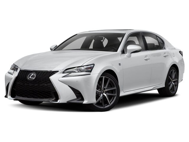 New 2019 Lexus Gs 350 F Sport For Sale At Park Place Lexus Grapevine