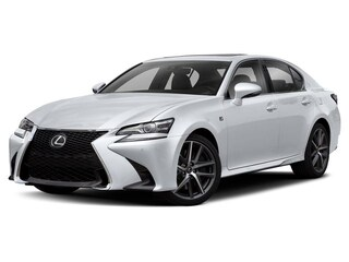 2019 LEXUS GS 350 350 F Sport Sedan