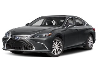 2019 LEXUS ES 300h Luxury FWD Sedan