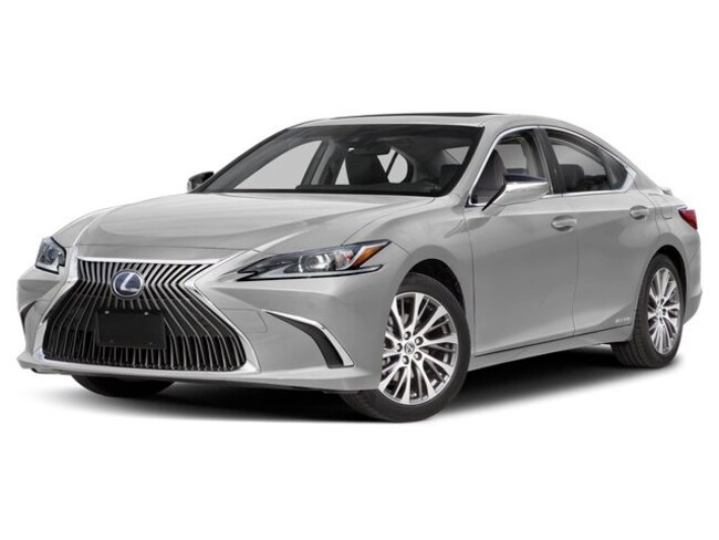 New 2019 LEXUS ES 300h Sedan for sale in Tulsa, OK