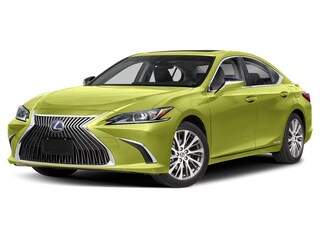2019 LEXUS ES 300h Premium Sedan