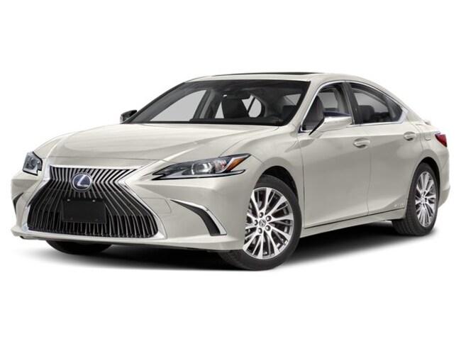 2019 LEXUS ES 300h ES 300h Ultra Luxury FWD