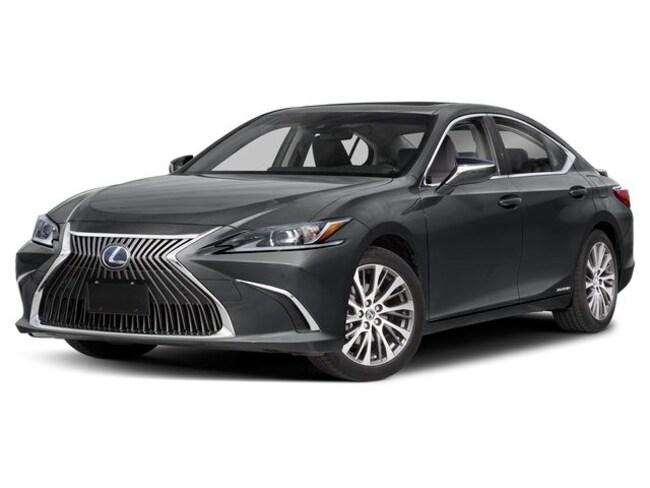 2019 LEXUS ES 300h ES 300h Luxury FWD